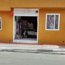 Tienda Carrera 78F en Bogotá