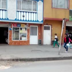 Tienda Calle 42 Sur en Bogotá