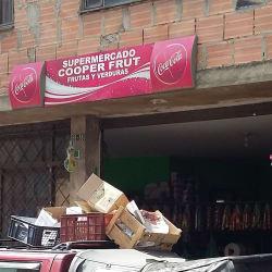 Supermercado Cooper Frut en Bogotá