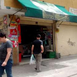 Supermercado El Genio Paisa en Bogotá