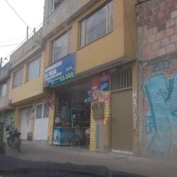 Supermercado La Paisa en Bogotá