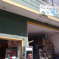 Supermercado y Granero La Pantera en Bogotá