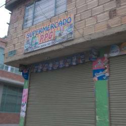Supermercado PPG en Bogotá
