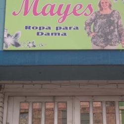 Mayes Ropa Para Damas en Bogotá