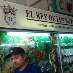 El Rey De Los Botones  en Santiago