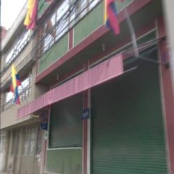 Minimercado Calle 42 en Bogotá