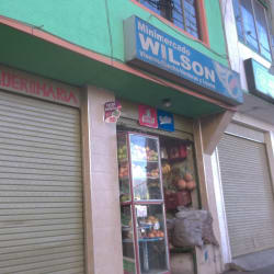 Minimercado Wilson en Bogotá