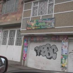 Minimercado J.M en Bogotá