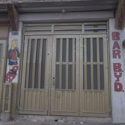 Bar B y D en Bogotá