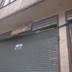 Bar La Costeñita en Bogotá