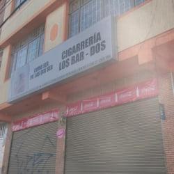 Cigarreria Los Bar Dos en Bogotá