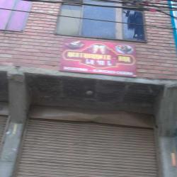 Restaurante Bar Calle 42  en Bogotá
