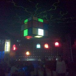 Retrobar 88.9 en Bogotá