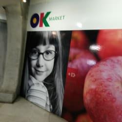 OK Market - Subcentro en Santiago