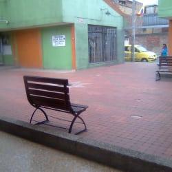 Centro Comercial La Estrella en Bogotá