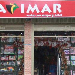 Almacén y Papelería Avimar en Bogotá