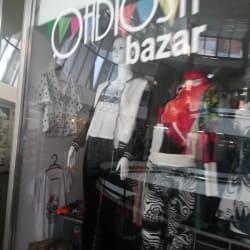 OhDiosa Bazar en Santiago