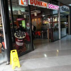 Dunkin' Donuts - Escuela Militar en Santiago