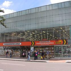 Panamericana Chapinero en Bogotá