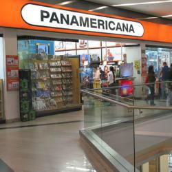 Panamericana Centro Comercial Unicentro en Bogotá