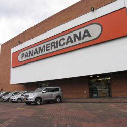 Panamericana Centro Comercial Metrópolis en Bogotá