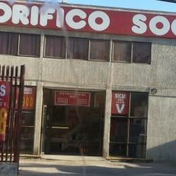 Carnes Socar en Santiago