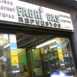Fabri Gas Repuestos en Santiago
