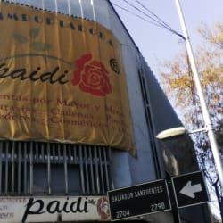 Importadora Paidi en Santiago