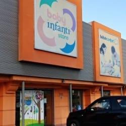 Baby Infanti Store - Vitacura en Santiago