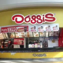 Doggis - Mall Vivo el Centro en Santiago