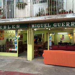 Muebles Miguel Guerra en Santiago