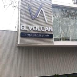 El Volcán - Vitacura en Santiago