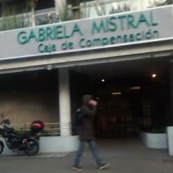 Caja de Compensación Gabriela Mistral  en Santiago