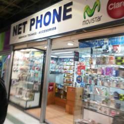 Net Phone en Santiago