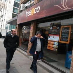 Fres&Co en Santiago