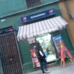Panaderia Praline en Santiago