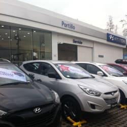 Portillo Hyundai en Santiago