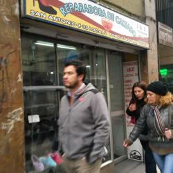 Reparadora de Calzado  I & E en Santiago