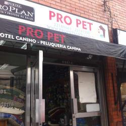 Pro Pet en Santiago