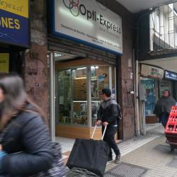 Ópti-Express en Santiago