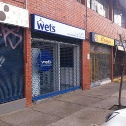 Wet`s - Vitacura en Santiago