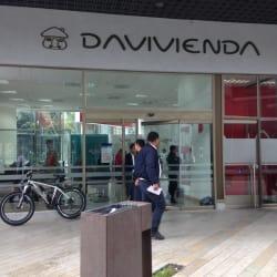 Banco Davivienda Teleport Business en Bogotá