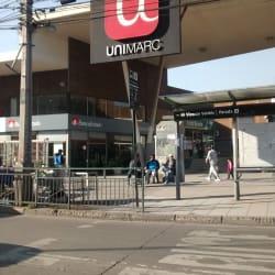 Supermercado Unimarc - Av. Vicuña Mackenna / Mirador Azul en Santiago