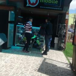 Accesorios Para Celulares W Mobile Technology en Bogotá