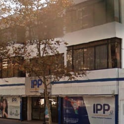 Instituto Profesional Providencia en Santiago