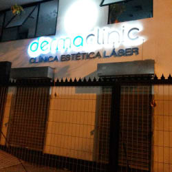 Derma Clinic- Barcelona en Santiago