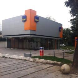 Banco Itaú - Vitacura en Santiago