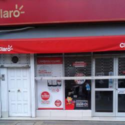Claro - Nueva Providencia en Santiago