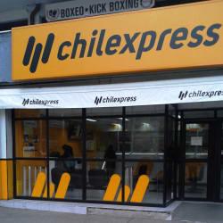 Chilexpress - Nueva Providencia en Santiago
