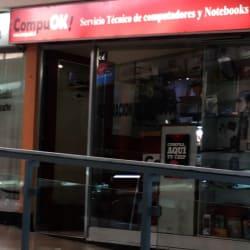 Compu Ok - Providencia en Santiago